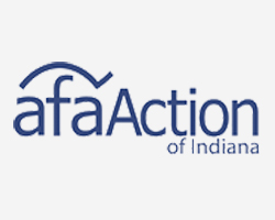 AFA Action of Indiana Logo