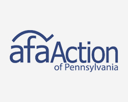 AFA Action of Pennsylvania Logo