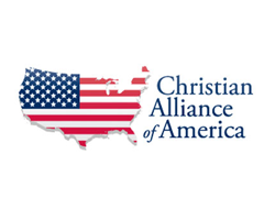 Christian Alliance of America Logo