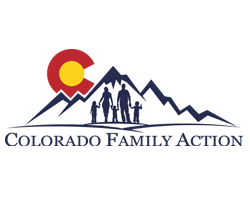 Colorado Family Action Logo