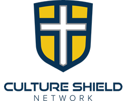 Culture Shield Network Logo