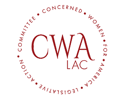 Concerned Women for America Logo