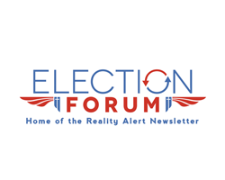 Election Forum Logo