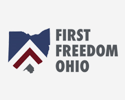 First Freedom Ohio Logo
