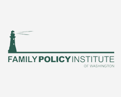 Family Policy Institute of Washington Action Logo