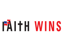 Faith Wins Logo