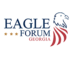 Eagle Forum of Georgia Logo