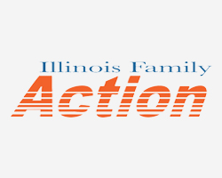 Illinois Family Action Logo