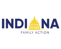Indiana Family Action Logo