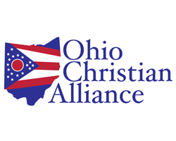 Ohio Christian Alliance Logo