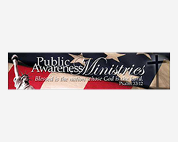 Public Awareness Ministries Logo