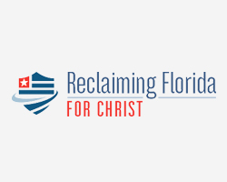 Reclaiming Florida for Christ Logo