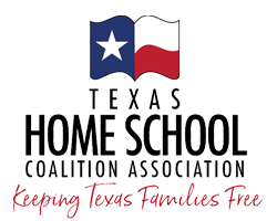 Texas Home School Coalition Logo