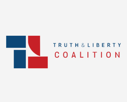 Truth and Liberty Coalition Logo