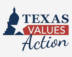 Texas Values Action Logo