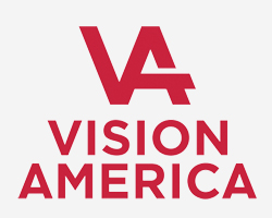 Vision America Action Logo