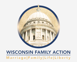 Wisconsin Family Action Logo