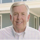 Mike Parson Profile