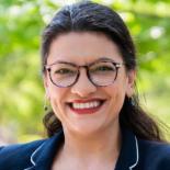 Rashida Tlaib Profile