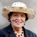 Alma Adams Profile