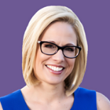 Kyrsten Sinema Profile