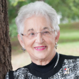 Virginia Foxx Profile