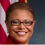 Karen Bass Profile