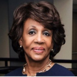 Maxine Waters Profile