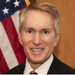 James Lankford Profile