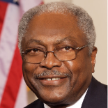 "James E. ""Jim"" Clyburn Profile"