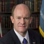 Chris Coons Profile