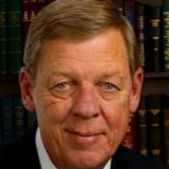 Johnny Isakson Profile