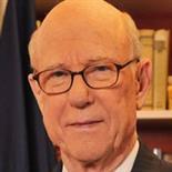 Pat Roberts Profile