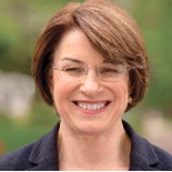 Amy Klobuchar Profile