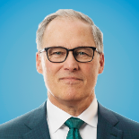 Jay Inslee Profile