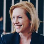Kirsten Gillibrand Profile
