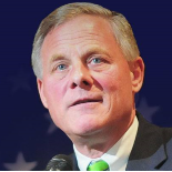 Richard Burr Profile