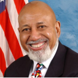 Alcee Hastings Profile