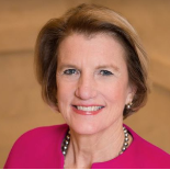 Shelley Moore Capito Profile