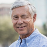 "Frederick Stephen ""Fred"" Upton Profile"