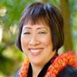 Colleen Hanabusa Profile