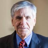 Phil Stephenson Profile