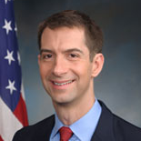 Tom Cotton Profile