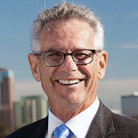 Alan S. Lowenthal Profile