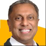 D. Raja Profile