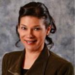 """Delinda """"D.R."""" Delgado Morgan Profile"""