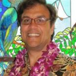 John Raghu Giuffre Profile