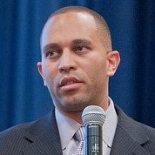 Hakeem Jeffries Profile