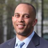 Hakeem Jeffries Profile