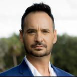 Keith Blandford Profile